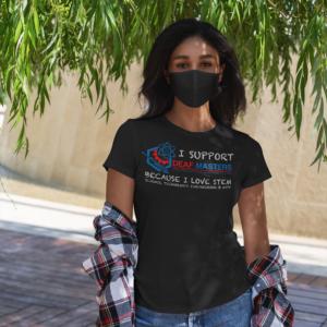 DEAF MASTERS T-Shirt